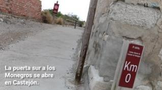 Vídeo de Castejón de Monegros