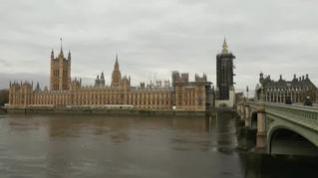 El Reino Unido adelanta la prohibición del diésel