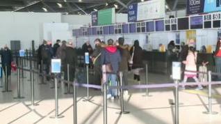 Reino Unido reduce la cuarentena a los viajeros a 5 días a partir del 15 de diciembre