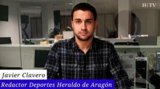El Rayo hunde más al Zaragoza