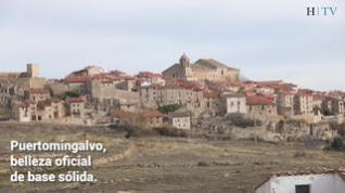 Puertomingalvo, la coleccionista de razones para la visita