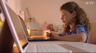 ¿Cómo afecta a los niños la violencia en las pantallas?