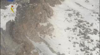 Se amplía el perímetro de búsqueda de la montañera desaparecida en Benasque