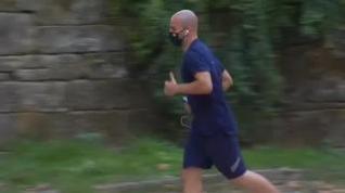 La OMS recomienda ahora no usar mascarilla durante la actividad física intensa