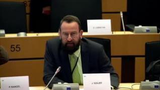 """El organizador de la orgía que le ha costado el cargo a un eurodiputado: """"Había muchos políticos"""""""