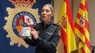 La Policía Nacional alerta del uso de billetes falsos para pagos en efectivo y ayuda a detectarlos