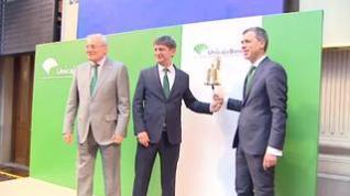 Unicaja y Liberbank se fusionan para dar lugar al quinto banco del mercado español