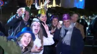 Se refuerzan los dispositivos policiales para evitar fiestas en Nochevieja