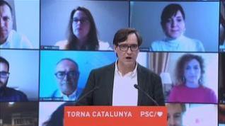 """Illa, sobre su candidatura a las elecciones catalanas: """"Me presento, porque es una causa justa"""""""