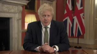 Inglaterra vuelve a un confinamiento total como el de marzo