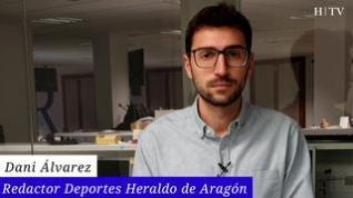 El Real Zaragoza, eliminado de la Copa del Rey