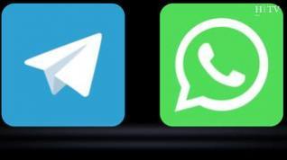 La nueva función de Telegram que quiere asaltar el trono de WhatsApp