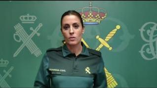 La Guardia Civil da algunos consejos para evitar problemas ante las bajas temperaturas
