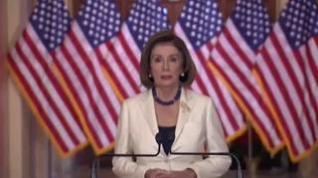 Los demócratas inician el proceso de 'impeachment' contra Trump por su apoyo al asalto del Capitolio
