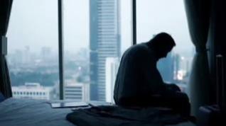 La pandemia y 'Filomena' provocan el Blue Monday más triste