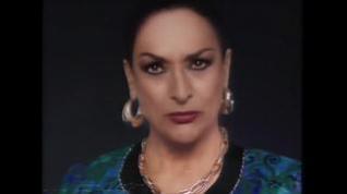 Lola Flores vuelve a las pantallas en un anuncio cuando se cumplen 98 años de su nacimiento