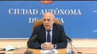 El consejero de Salud de Ceuta asegura que se vacunó porque le obligaron los técnicos