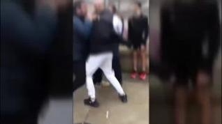 Detenidos dos hermanos por agredir a menores a la salida del instituto de Tárrega, Lérida