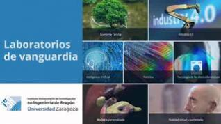 Laboratorios de Vanguardia, la apuesta del I3A por siete áreas clave en investigación