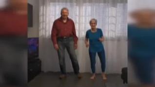 La abuela fitness que triunfa en TikTok a los 81 años