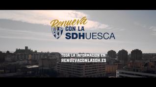 Abonados SD Huesca
