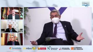 """José Antonio Pérez Cebrián: """"Hagamos empresarios"""""""