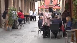 Muchos hosteleros ya dan por perdida la Semana Santa