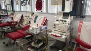 ¿Cómo puede beneficiar el plasma con anticuerpos a los pacientes covid?: Guía para donar