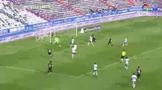 Resumen de la victoria del Real Zaragoza frente al Tenerife