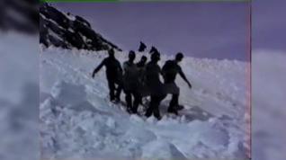 30 años de la tragedia de la Tuca de Paderna: el alud más letal del Pirineo