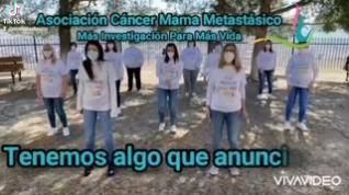 Las mujeres con cáncer de mama metastásico consiguen ir al 'Hormiguero'