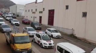 Despoblación y falta de empleo: la comarca del Aranda exige ayudas al Gobierno de Aragón