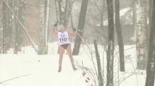 El Criatlón: Un triatlón bajo cero y en ropa interior