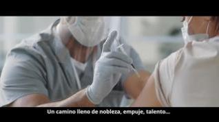 Un año de covid-19: la DGA lanza un vídeo de balance y esperanza para combatir la pandemia