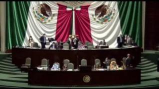 México legaliza la marihuana