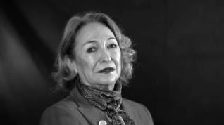 Luisa Gavasa, Javier García y Teresa Martín: Mucho que contar