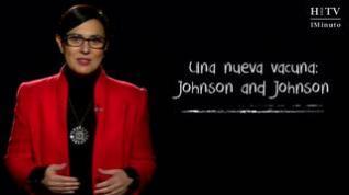 Vacuna Johnson&Johnson, ¿qué la diferencia del resto?
