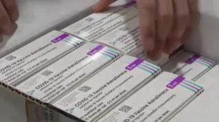 La Agencia Europea del Medicamento pide tranquilidad y que se siga vacunando con AstraZeneca