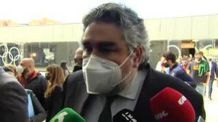 """El ministro de Deporte: """"Habrá público en los estadios cuando se den las condiciones sanitarias"""""""