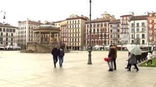 La curva de contagios en España vuelve a subir ligeramente
