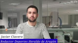 Victoria crucial del Zaragoza ante el Mirandés