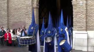 """Un año más sin procesiones de Semana Santa: """"Para nosotros es muy doloroso"""""""