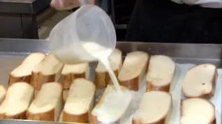 Los secretos de la gastronomía de Semana Santa, de las torrijas a las monas de Pascua