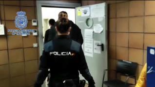 Detenido de nuevo en Zaragoza el falso enfermero que aprovechaba la pandemia para robar