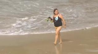 Mascarilla obligatoria, también en la playa y en el campo