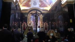 Un Jueves Santo sin procesiones pero con planes alternativos para los devotos en Andalucía