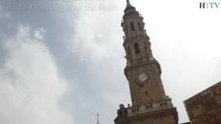 ¿Conoce la leyenda del martirio de Santo Dominguito del Val?