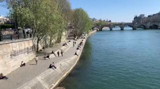 Las fiestas clandestinas, opción de muchos jóvenes para divertirse en París