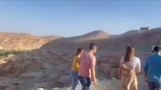 Los españoles atrapados en Marruecos empiezan a llegar hoy a España