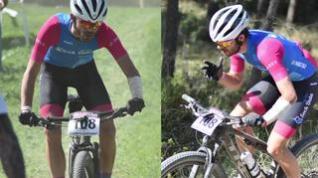 Le roban la bicicleta en una carrera y pide ayuda en las redes sociales para encontrarla